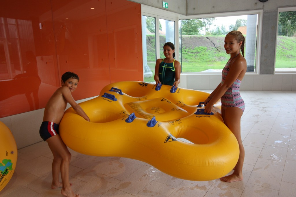 Größte Wasserrutsche; @Jansen