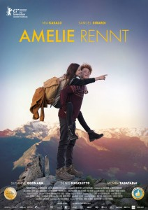 """Amelie rennt"" startet am 21. September 2017 in den Kinos"