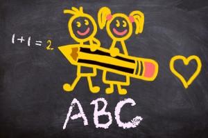 Keine Angst vor dem Schulanfang: Eltern sollten Kindern eine positive Haltung zum Lernen vermitteln (Foto: Pixabay)
