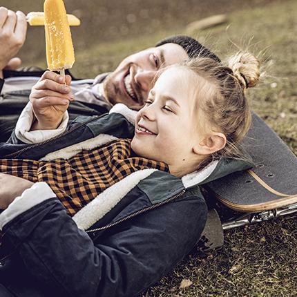 Gespräche mit Kindern – So kommuniziert ihr richtig