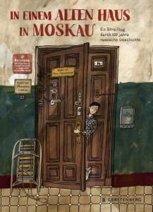 Russisches Haus COVER; Gerstenberg Verlag 2017.indd