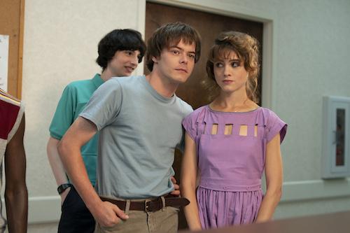 Nancy und Jonathan