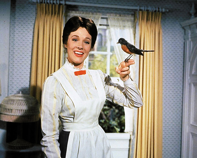 Filmklassiker fuer Kinder, Mary Poppins, Disney