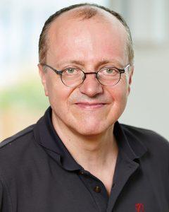 Ernährungsexperte Christoph Klotter