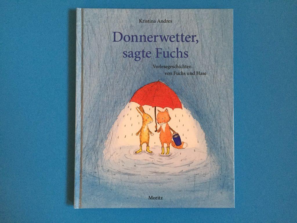 Bilderbücher für Kinder; Fuchs