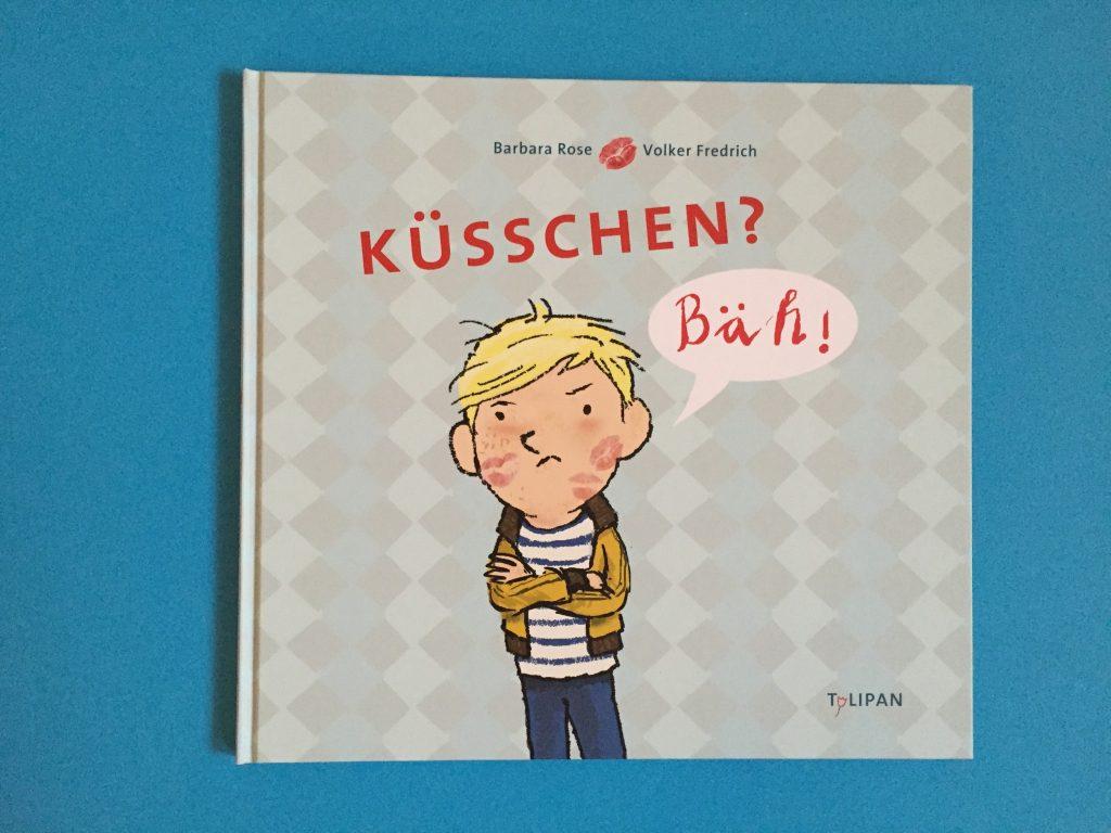 Bilderbücher für Kinder; Küsschen