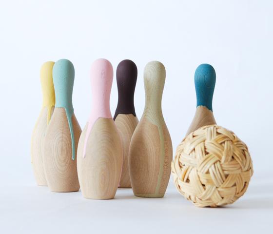 Chigo Spielzeug Japan Holzspielzeug Kinderzimmer