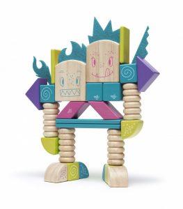 Spielzeug von Tegu