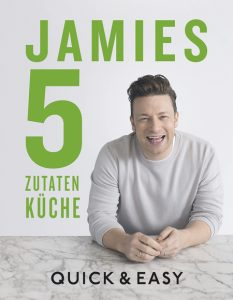 Interview; Jamie Oliver