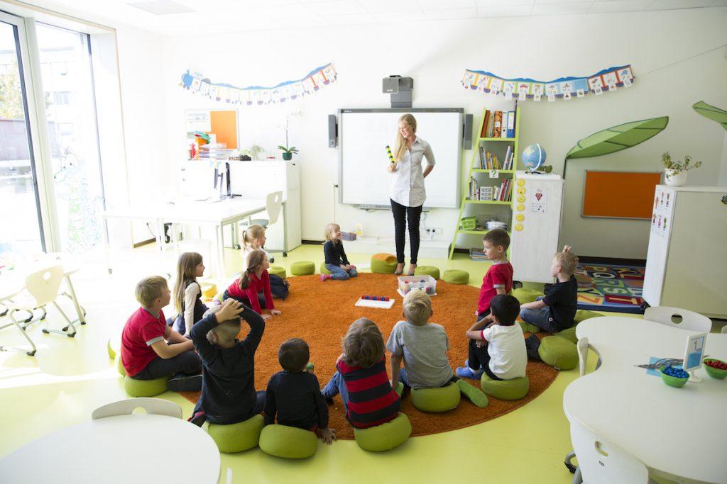 Phorms bilinguale Schulen