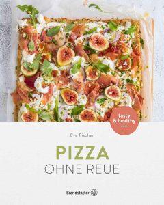 Pizza ohne Reue, Brandstätter Verlag