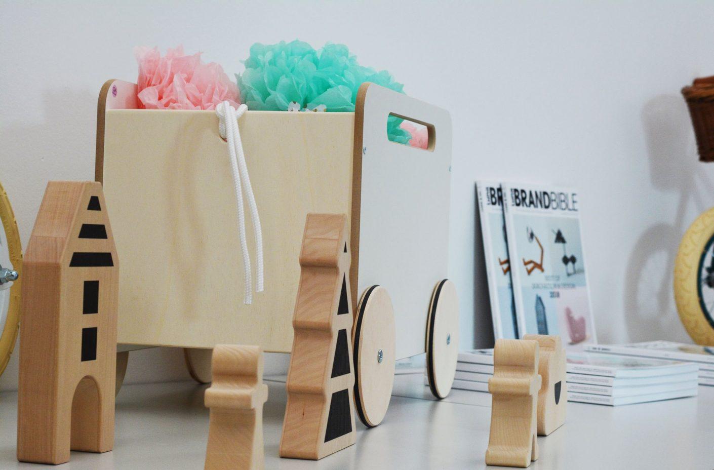 Lunatalk Design im Kinderzimmer