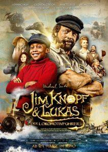 Kino, Jim Knopf, Lukas