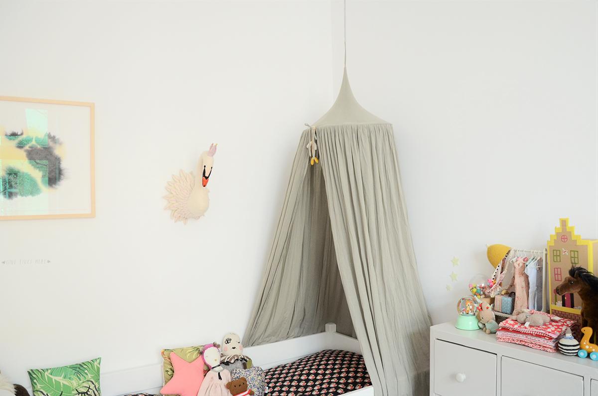 Inspiration: Das Kinderzimmer von Lulu und Minna