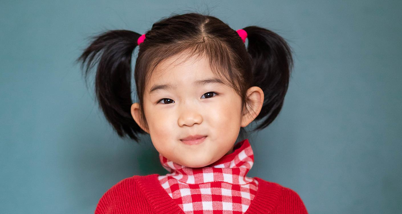 5 Schnelle Kinderfrisuren Für Jeden Tag Lunamagde
