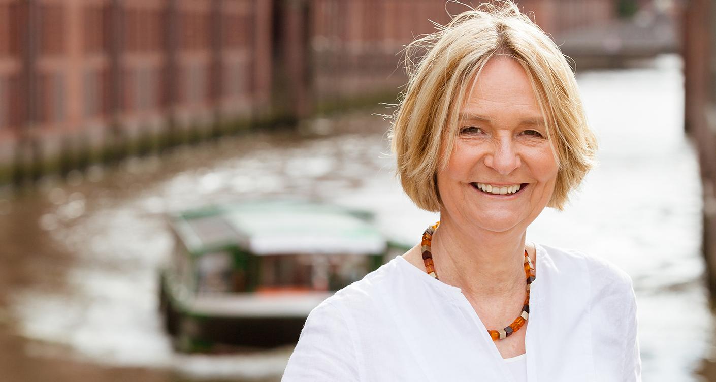 Interview: Erfolgsautorin Kirsten Boie über Helikoptereltern <br> und selbstbewusste Kinder