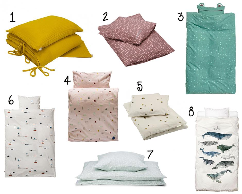 Kinderbettwäsche Unsere 8 Favoriten Für Schöne Träume