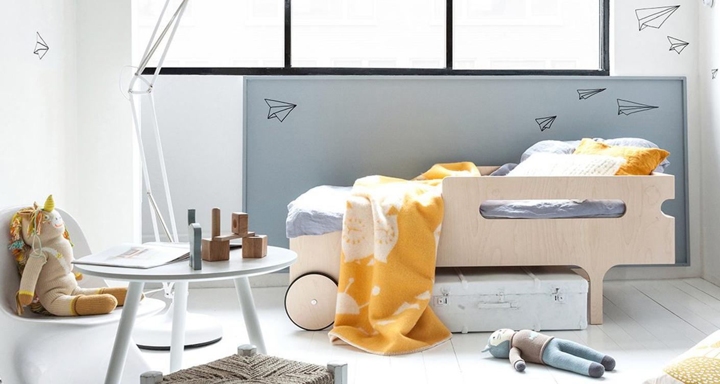 Coole Kinderbetten auf Pinterest: So schlafen die Kids besonders schön