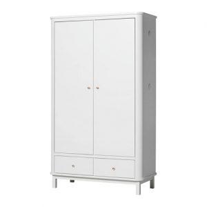 Oliver Furniture Aufbewahrung Kleiderschrank Interior Kleidung Kindezimmer Stauraum