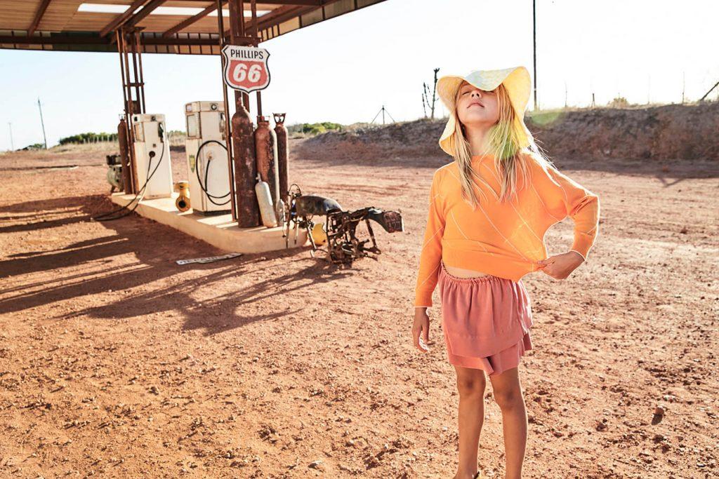 Tijuana-Kindermode-Sommermode