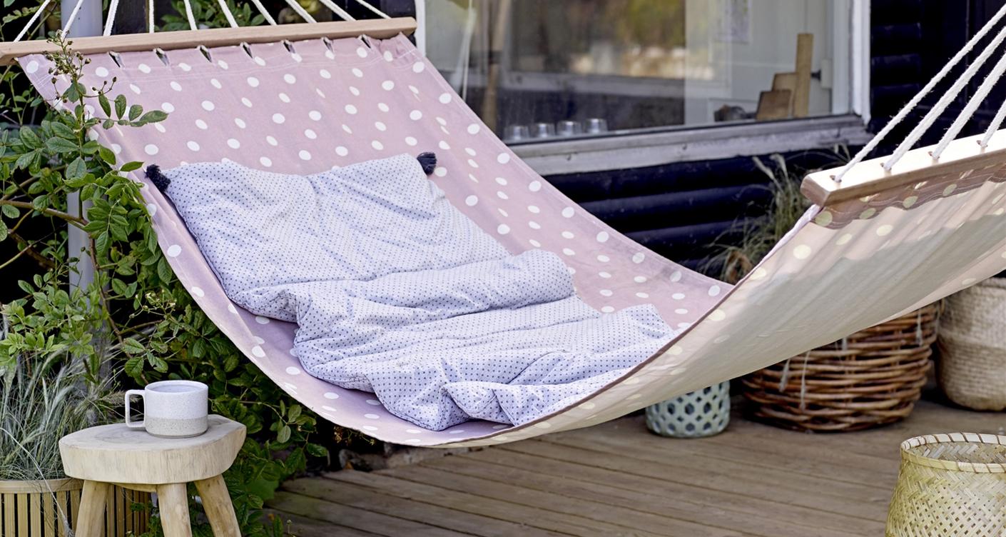 Outdoor Living: Hier kommen Groß und Klein auf ihre Kosten!
