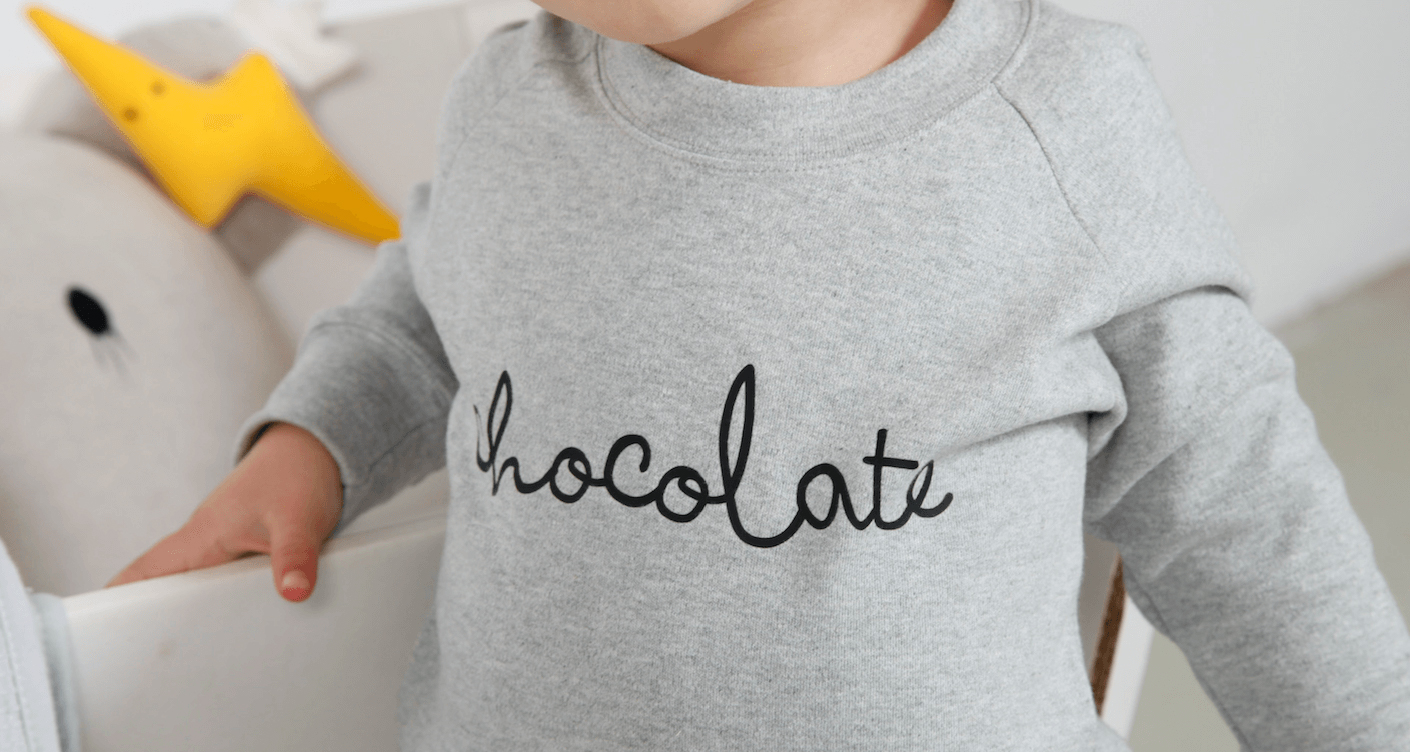 Let's talk about: Unisex Kleidung für Kinder