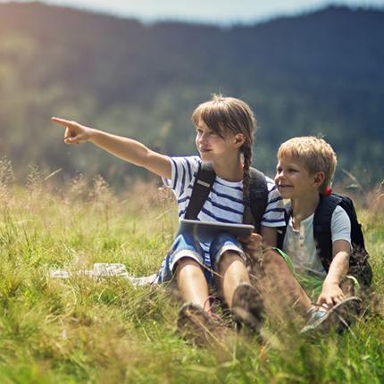 Familienurlaub in den Bergen: 7 Gründe fürs Pustertal mit Kindern