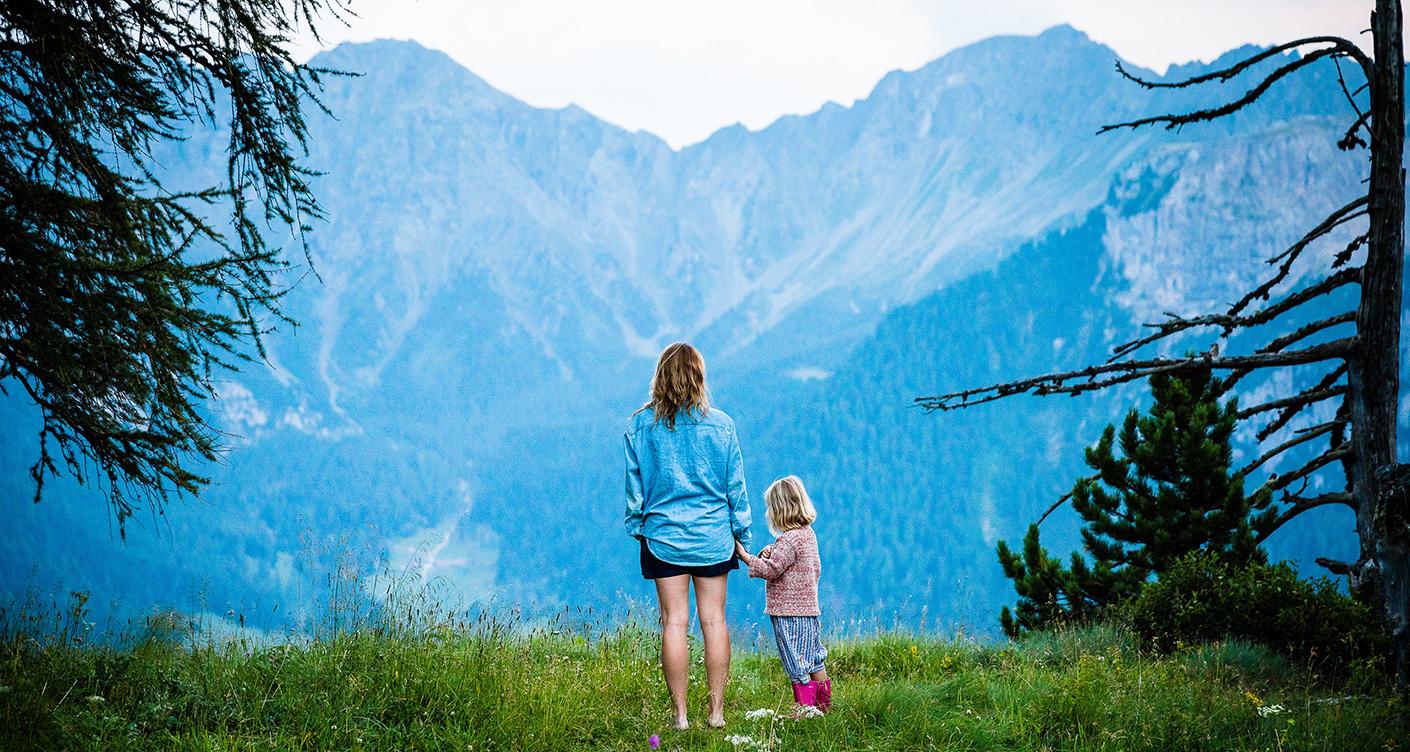 Nachhaltig reisen mit Kindern – die besten Tipps