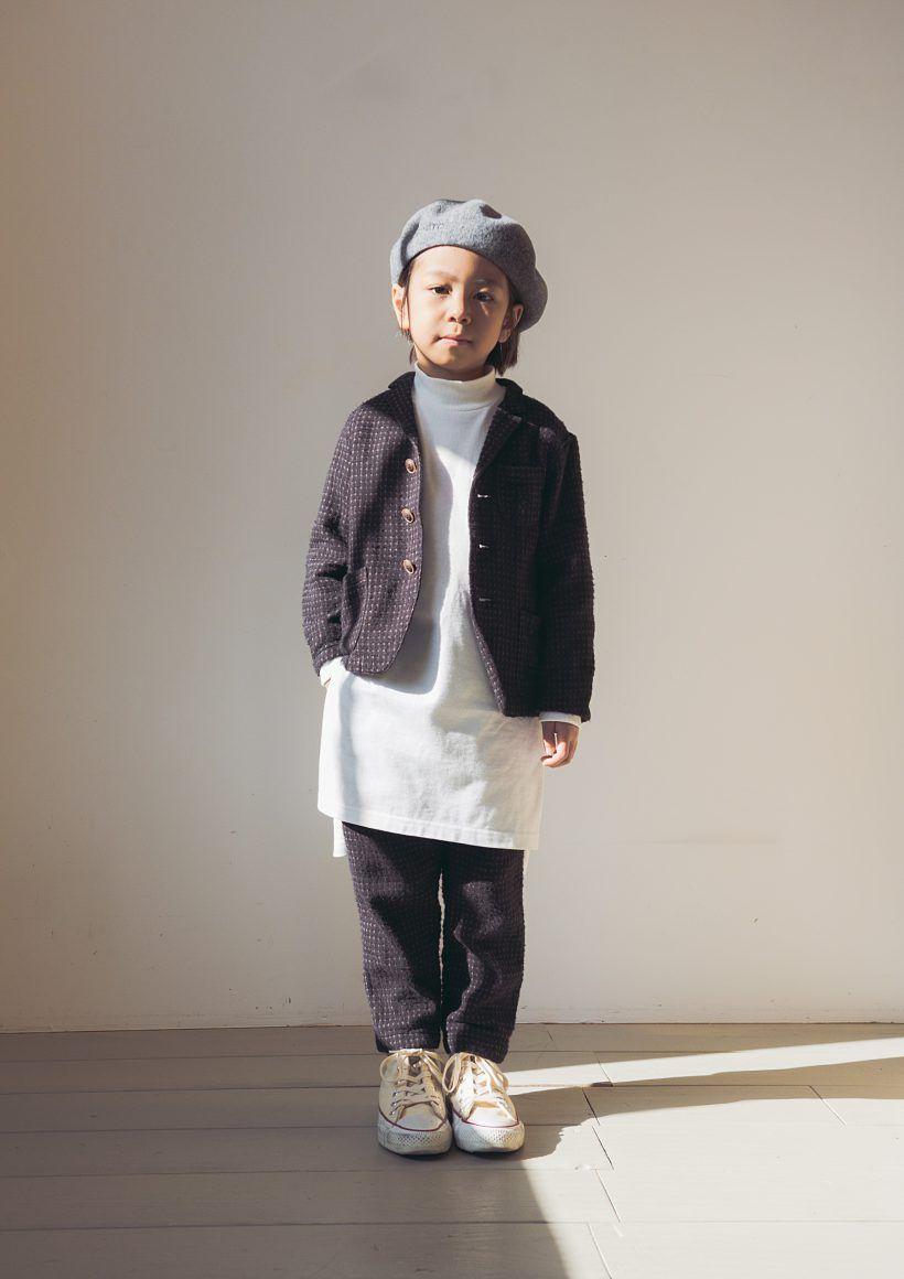 eastendhighlanders, japanische Kindermode