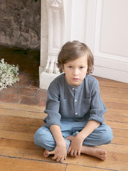 Kindermode aus Frankreich: 10 Labels à la française