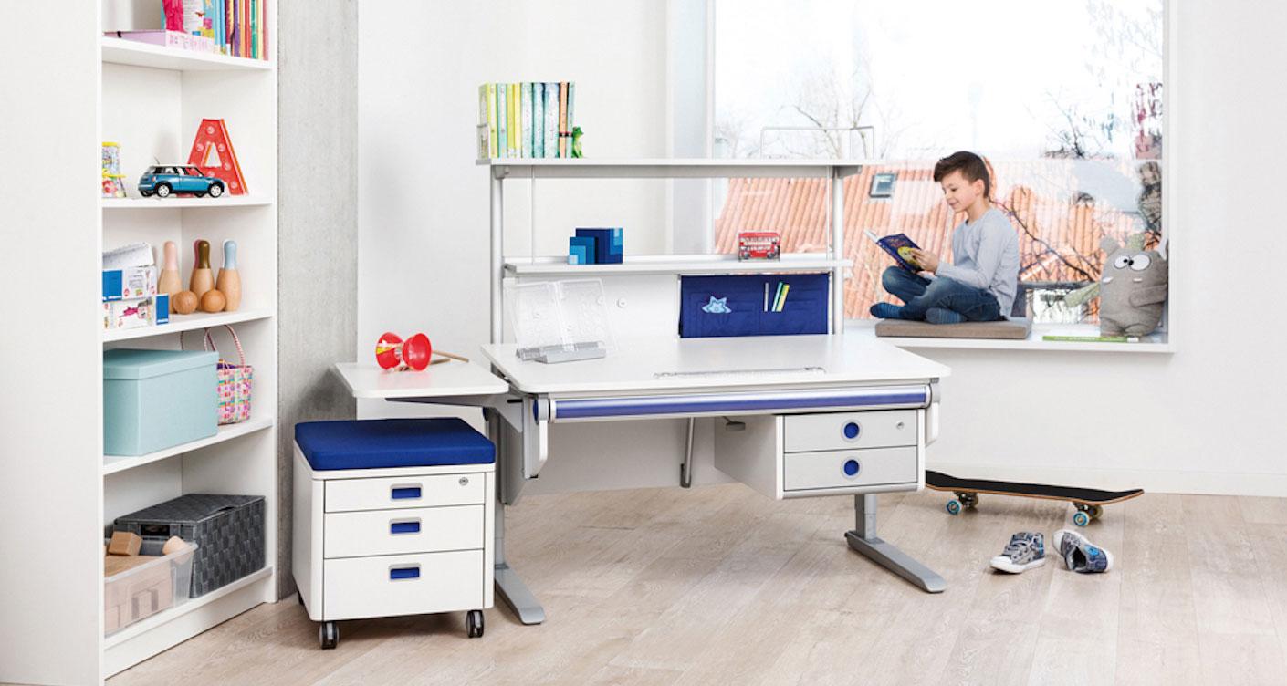 Tipps von moll gegen das Chaos im Kinderzimmer