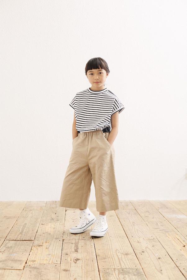 Folk Made, japanische Kindermode