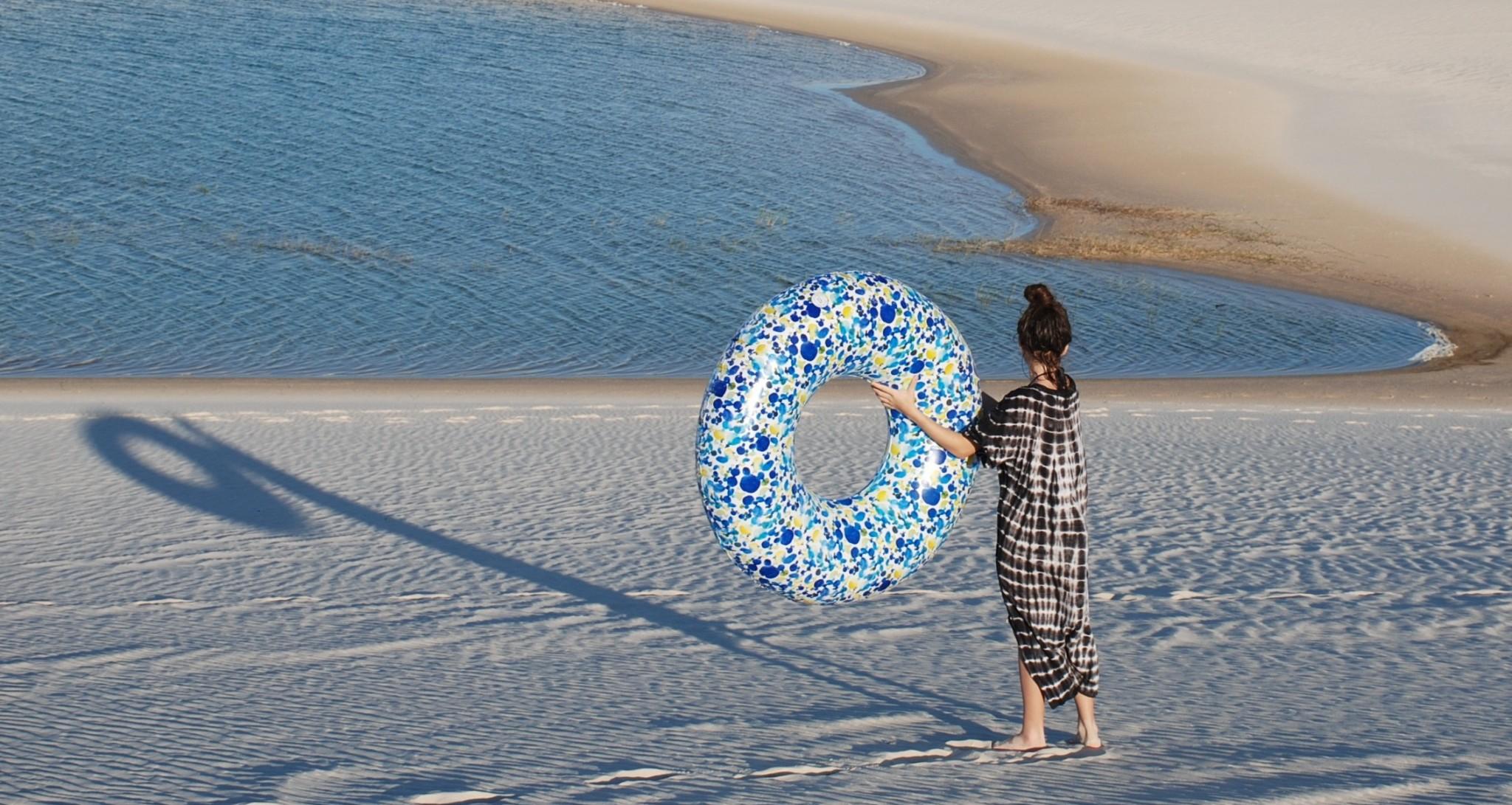 Achtung Wasserschlacht: Die coolsten Outdoor-Wasserspielzeuge