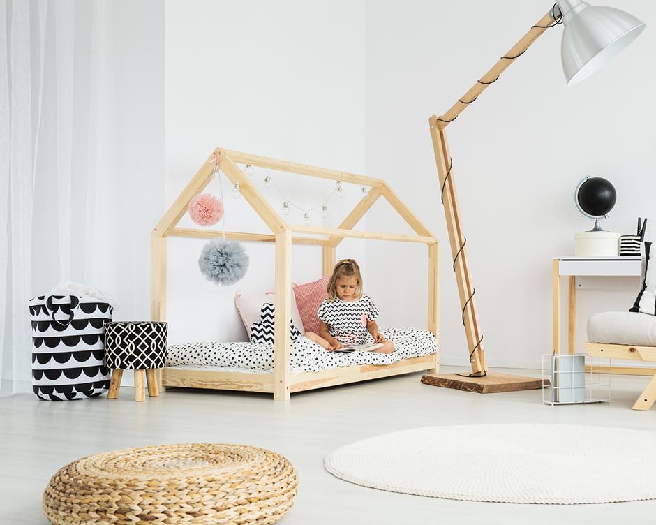 12 Ideen für eine gemütliche Kuschelecke im Kinderzimmer