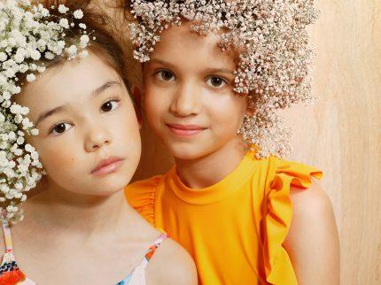Editorial: Organic Kids - Bademode für Kinder