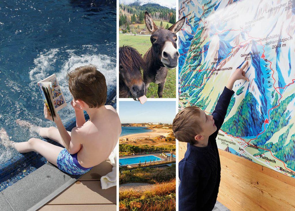 Reisetipps: Hotels mit Kindern