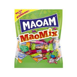 Maoam süßes Süßgkeiten unterschiedliche Geschmacksrichtungen Bonbons