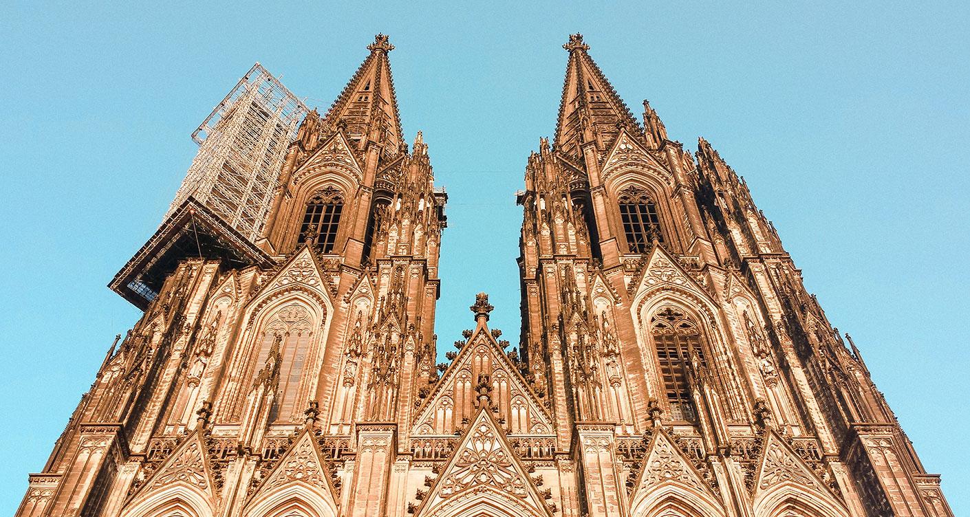 City Guide: 18 Tipps für Köln mit Kindern