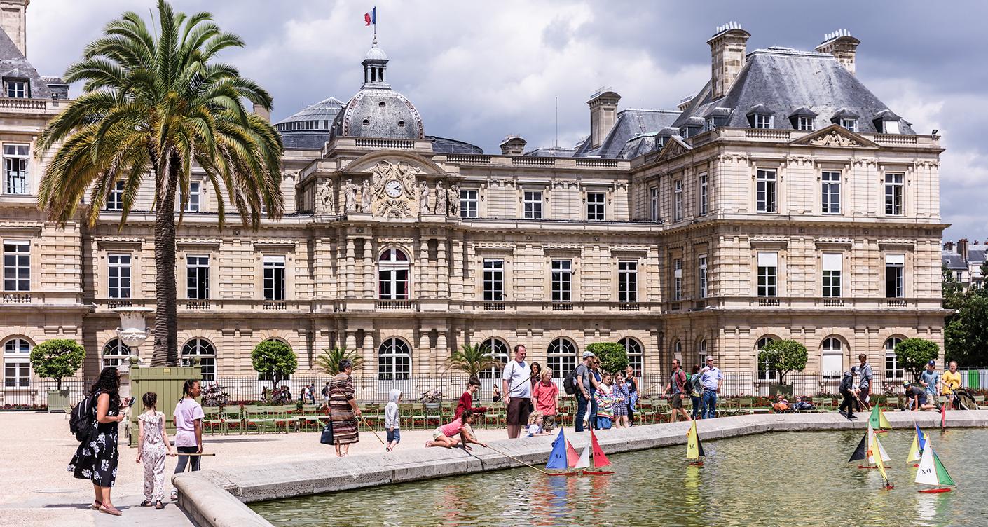 City Guide: 10 Tipps für Paris mit Kindern