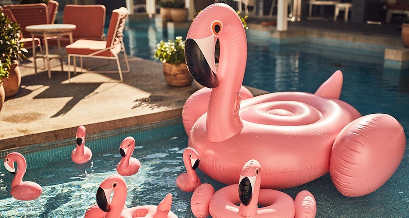 Alles auf pink: Unsere Lieblingsfarbe des Sommers!