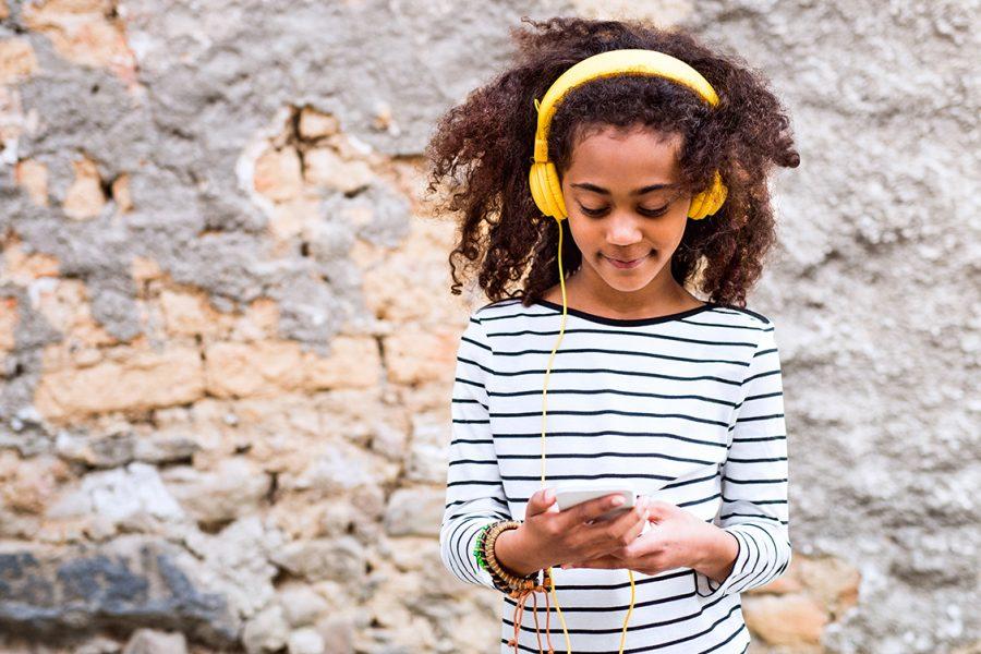Perfekt für die Fahrt in den Urlaub: Hörbücher für Kinder