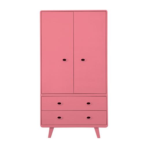 Kleiderschrank TOI ET MOI pinker Kleiderschrank Interior Wohnen Kinderzimmer Kleidung verstauen