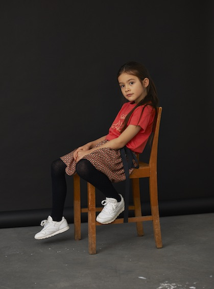 A Monday in Copenhagen, Kindermode, Schulmode, Back to School
