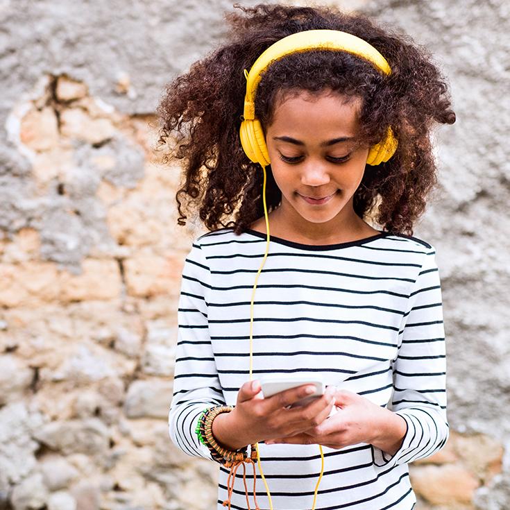 Spannende Hörbücher für Kinder von 4-10 Jahren