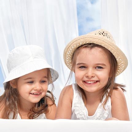 Oh Sunny Days: Sonnenschutz für die ganze Familie