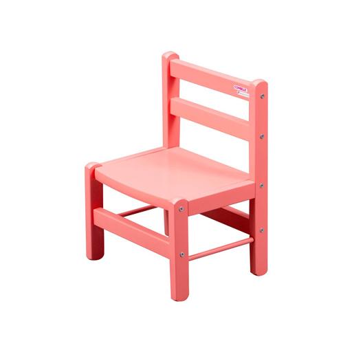 Kinderstuhl COMBELLE pink Kinderzimmer Interior Wohnen mit Kindern