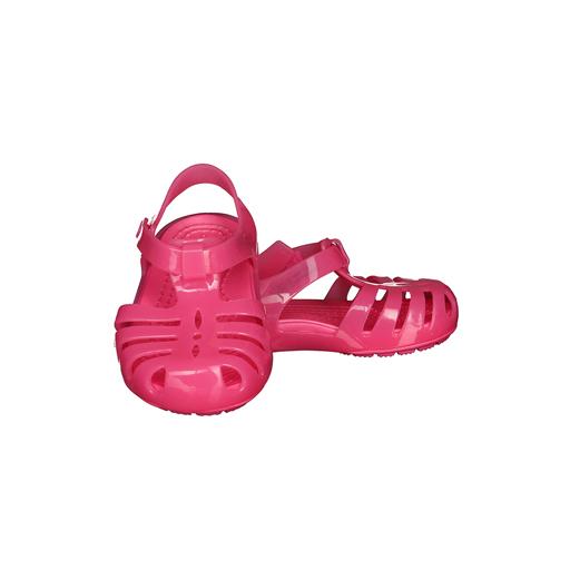 Crocs Sandalen Schuhe Sommer pink Kindersandalen Kinderschuhe Strand laufen