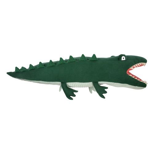 Meri Meri, Krokodil