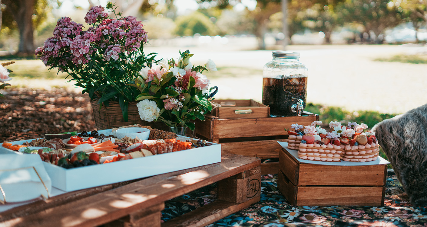 Sommerfest: Coole Ideen für eine gelungene Gartenparty!