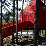 5 Abenteuer-Hotels für den Urlaub mit Kindern